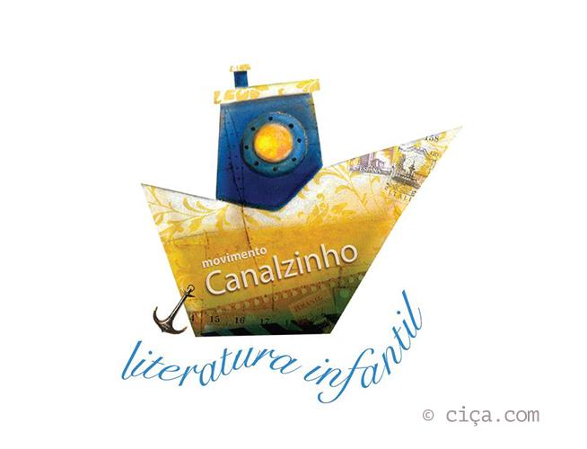 Logo Canalzinho