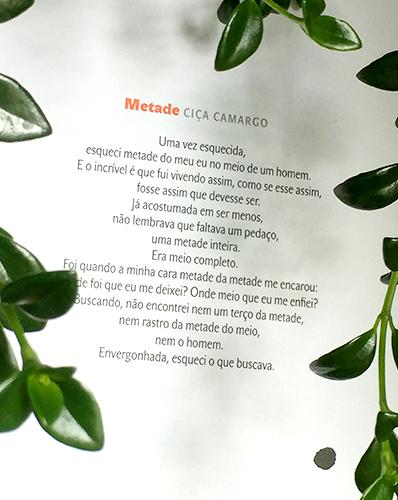 Metade Ciça Camargo